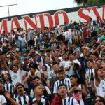 Alianza Lima: Comando Sur se pronuncia en contra que se elimine la baja