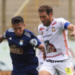 Mauricio Montes dispuesto a jugar en Alianza Lima si le llegara alguna oferta