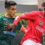 Segunda División: ¿Con quienes jugará Alianza Lima la Liga 2?