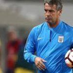 "Pablo Bengoechea: ""Aprendí a querer a Alianza Lima y me duele lo sucedido"""