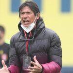 Universitario: Ángel Comizzo no niega ni rechaza acercamiento con Cruz Azul