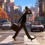 Pixar pone alma a la Navidad con Soul, una cinta inspirada en Inside Out (tráiler)