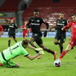 Bundesliga: Bayern Múnich en el minuto 93 derrota por 2-1 al Leverkusen