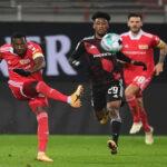 Bundes Liga: Bayern empata 1-1 ante Unión Berlín y puede perder liderato
