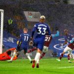 Premier League: Chelsea se reencuentra con la victoria frente al West Ham (3-0)