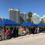 Covid-19: Florida suma 7,985 nuevos casos en medio de campañas de prevención