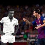 Lionel Messi iguala récord histórico de Pelé de goles con un mismo club