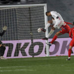 Liga Santander: Real Madrid derrota por 2-0 al Granada