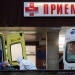 Covid-19: Rusia registra nuevo récord de 29.350 contagios en un día