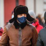 Covid-19: Rusia registra un nuevo récord de contagios