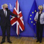 Unión Europea dispondrá de 20 días para castigar a Gran Bretaña si viola el acuerdo