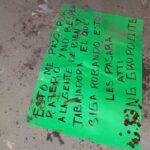 México: Cortan la mano a tres personas y las arrojan en carretera