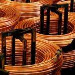 Precio del cobre sube a 3,58 dólares, el mayor valor en ocho años