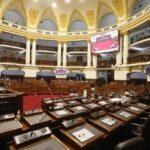 Congreso de la República: Agenda de este miércoles 21 de abril