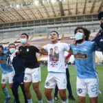 Liga 1: Sporting Cristal campeón al vencer a la 'U' 3-2 en el global (VIDEO)
