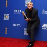 Ellen DeGeneres anuncia que dio positivo por coronavirus
