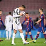 Champions League: Barcelona cae goleado (3-0) ante el Juventus