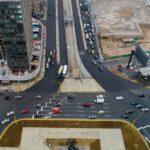Navidad: Nuevas medidas de tránsito en la avenida Grau (VIDEO)