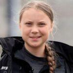 Thunberg dona 500.000 euros de premio Gulbenkian a organizaciones ambientales