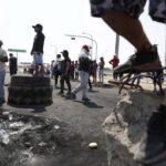 Dos muertos en nuevas protestas de trabajadores agrarios (VIDEO)