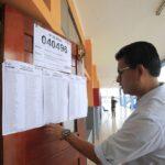 Internas: Partidos tienen hasta este día 9 para publicar resultados