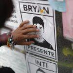 Protestas: Un mes sin identificar a culpables de jóvenes muertos