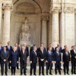 Union Europea encara dura recta final de un 2020 marcado por la pandemia