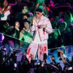 Bad Bunny: Artista y disco más escuchados del 2020 en Spotify (VIDEO)