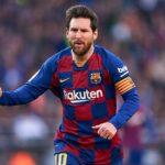 Messi: Estoy bien y con ganas de pelear por todo lo que tenemos por delante