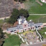 Neverland, el rancho de Michael Jackson, se vende a 'precio de saldo' (VIDEO)