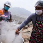 Perú: Pobreza y ollas comunes, las otras secuelas de la pandemia