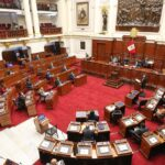 Congreso de la República: Agenda de este miércoles 14 de julio