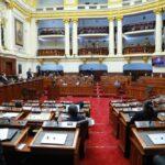 Congreso: Convocan a sesión de Junta de Portavoces para el 28 de junio