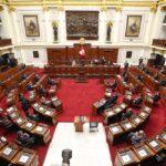 Congreso de la República: Agenda de este jueves 15 de julio