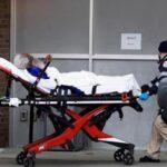 Covid-19: EEUU supera los 15 millones de contagios