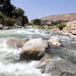 Indeci recomienda medidas de preparación ante alerta amarilla del río Rímac