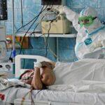 Covid-19: Rusia registra 28.080 nuevos contagios