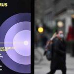 Covid-19: Reino Unido registra un nuevo récord diario de contagios con 55.892