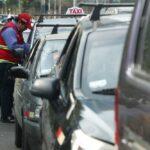 Taxis colectivos: ¿Qué establece la ley publicada por el Congreso?