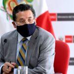 Rubén Vargas renunció al cargo de ministro del Interior (VIDEO)