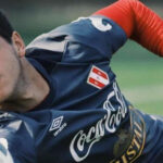 Sporting Cristal: Alejandro Duarte recibe encargo de la tutela del arco cervecero