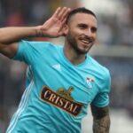 Sporting Cristal: Cuatro jugadores del campeón aparecen en ránking de SAFAP