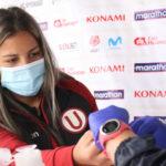 Covid 19: Dos integrantes del equipo femenino de la 'U' dan  positivo al contagio