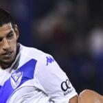 Covid-19: Luis Abram dio positivo y no jugará semifinal de la Copa Sudamericana