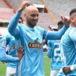 """Roberto Mosquera: """"La Copa Libertadores es la Champions de Sudamérica"""""""