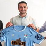 Sporting Cristal: ¿Qué dijo Alejandro González de nueva temporada en La Florida?