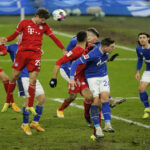 Bundesliga: Bayern golea al Schalke (4-0) y se consolida como líder