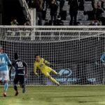 Copa del Rey: Celta y Getafe eliminados por equipos de Segunda División B