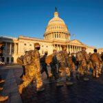 Estados Unidos: Tensiones siguen altas en toma de posesión de Biden este 20 de enero 