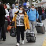 Aeropuerto: Cuarentena obligatoria a viajeros que arriben a Perú (VIDEO)